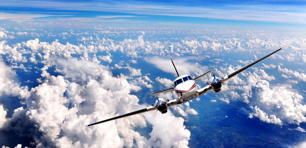 Vliegvakantie naar Cyprus