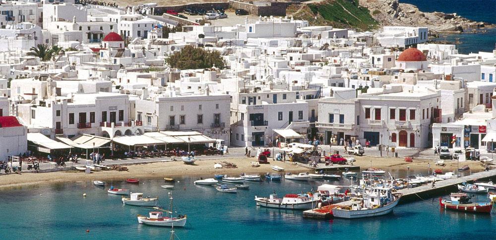 Ontdek de mooiste plekjes op Cyprus
